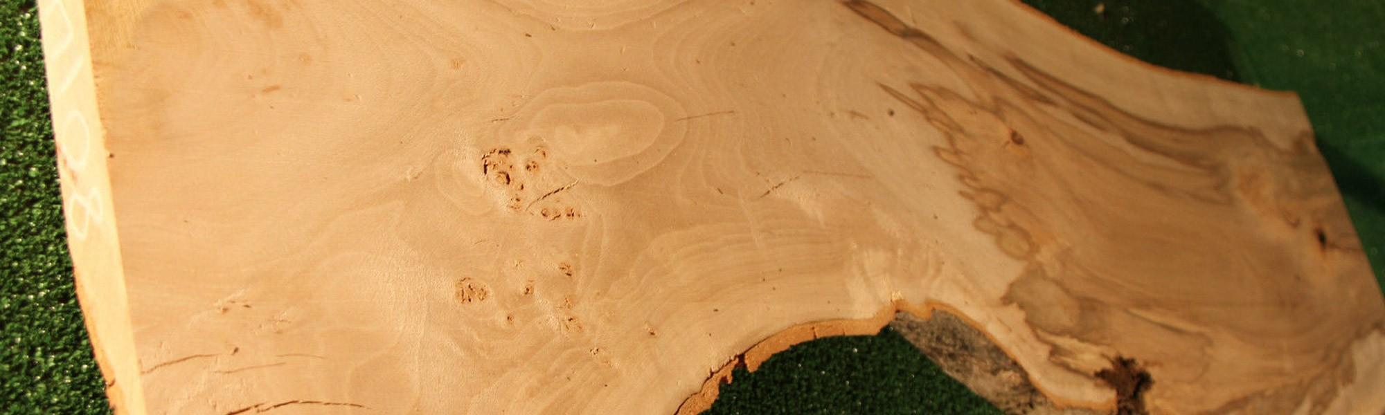 Timber sales on eBay